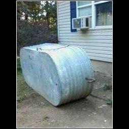 Large Water Tank - Price: $75.00