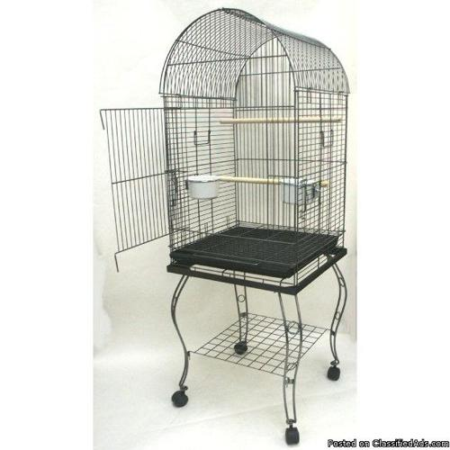 wanted bird cage like the one shown - Price: $120.00
