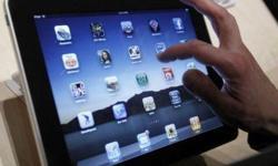 Apple iPad 3 64GB 4G + Wifi
