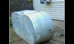 Large Water Tank for Horses or cattle asking $75.00 or best offer you what cost new in store?? why pay at much when get it for better price ????  has pipe for hook up to water and it ready to go. YOU PICK UP NO shipping sorry :(