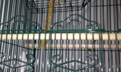 Our Budgie Parakeet flew out the door yesterday (12-9-12) in the afternoon.  He was last seen at Annunciation and Napolean streets.  If you see him please try to catch him and email us.  He is small and young and very sweet.  Thank you