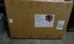 brand new still in box 36x 24x 28 ordered wrong size, will cost too much to send it back, need to sell.